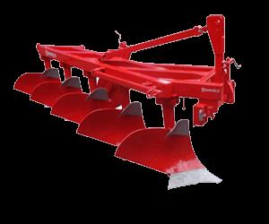 Oferta maszyn rolniczych - Pług zagonowy MAK