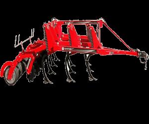 Oferta maszyn rolniczych - Kultywator uniwersalny MATADOR