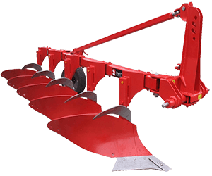 Oferta maszyn rolniczych - Pług jednobelkowy RAMZES