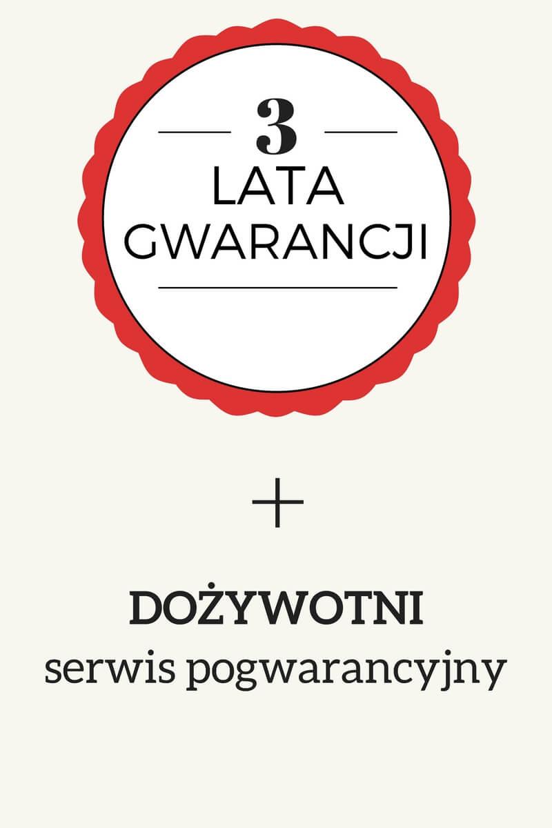 Gwarancja firmy Awemak