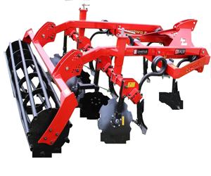 Oferta maszyn rolniczych - Agregat ścierniskowy OBALIX