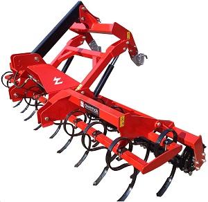 Oferta maszyn rolniczych - Lekki agregat uprawowo-siewny JAGA