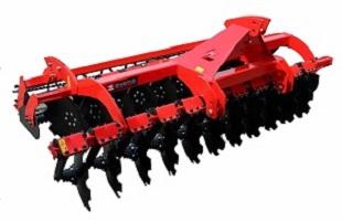 Oferta maszyn rolniczych - Lekka brona talerzowa TIGER