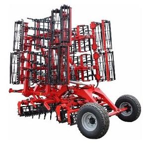 Oferta maszyn rolniczych - Agregat uprawowy AGRIKULER