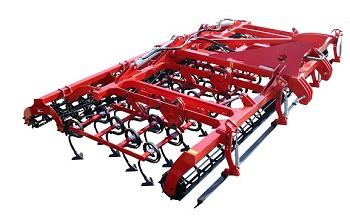 Oferta maszyn rolniczych - Ciężki agregat uprawowy hydraulicznie składany PUMA CA